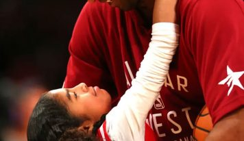 Andrew's Column: Remembering Kobe Bryant – A Basketball Legend