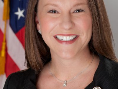 Roby Weekly Column: We Can All Help Fight Human Trafficking