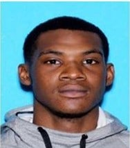 US Marshal's Fugitive Task Force Searching for Montgomery Murder Suspect