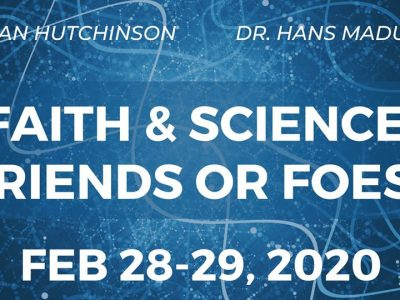 Hope Hull UMC to Host 'Faith & Science: Friends or Foes'; Free Registration