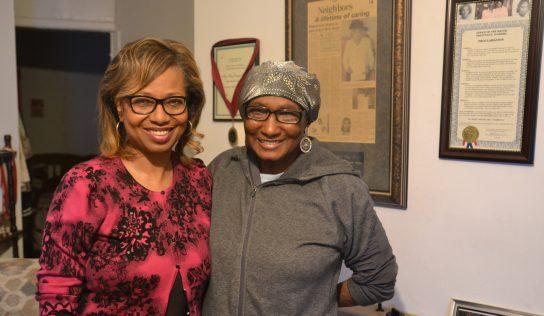 Prattville's First Black Nurse, Mary Virginia Harris, Still Making Her Mark on the Community