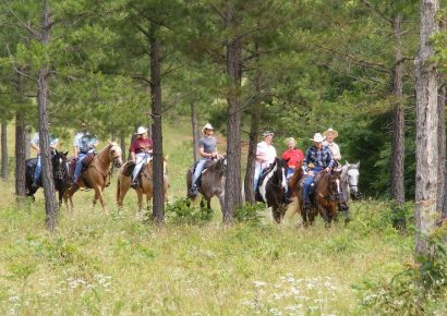 Benefit Trail Ride for Prattville/Autauga Humane Society Coming Feb. 29