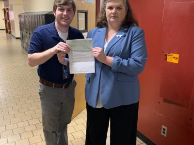Theater Department at SEHS Receives $15,000 Grant to grow Teaching Opportunities