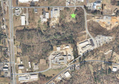 Elmore County and the City of Wetumpka Partner to Open Collection Facility