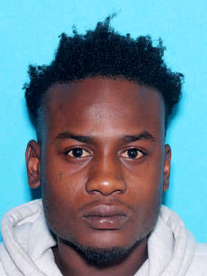 Attempted Murder Suspect Sought by CrimeStoppers, Lowndes County; Reward for Information