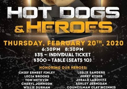 'THAT'S MY CHILD' to Host Hot Dogs and Heroes Event for Underprivileged Kids
