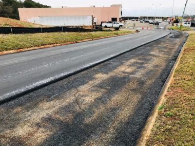 Resurfacing Projects in Millbrook: Street Department Begins Work, More Scheduled