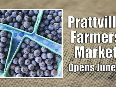 Prattville Farmers Market Tentatively Scheduled To Open June 6