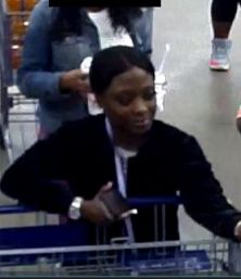 Prattville Police Searching for Identity of Suspect in Identity Theft Investigation; CrimeStoppers Offers Reward for Info Leading to Arrest