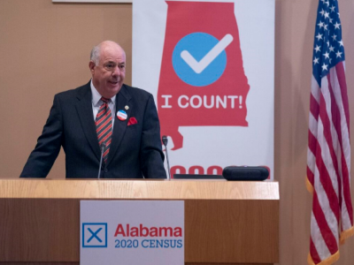 Alabama To Lose Vital Funds if Census Completion Rates Don't Improve