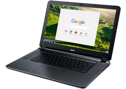 "All Elmore Students To Get Chromebooks To Learn in a ""Blended Environment"""