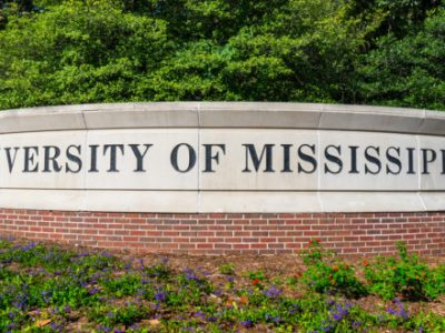 University of Mississippi Celebrates Class of 2020