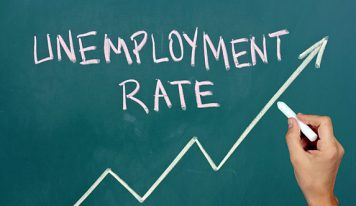 As Expected, Unemployment Numbers are Dismal