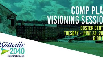 Prattville Residents Asked to Offer Input; Comp Plan Visioning Session – Project Prattville 2040 coming to Doster Center June 23