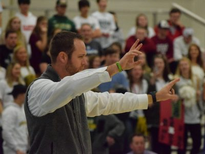 Edgewood Academy Athletic Director Darryl Free Steps Down; School on the Hunt for New Candidates