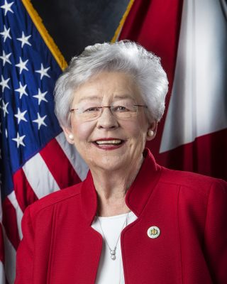 Governor Ivey Issues Statement on Authorization of Alabama National Guard on As Needed Basis