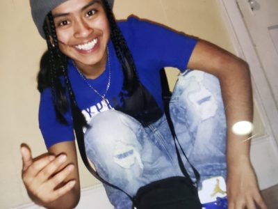 Montgomery Police Seek Missing Person Identified as Lesley Pantaleon, 17; Tips Could Lead to Cash Reward