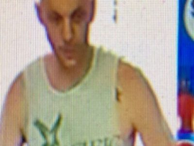 Wetumpka Police, CrimeStoppers Seek Identity of Suspect  in Unlawful Breaking & Entering of Vehicle