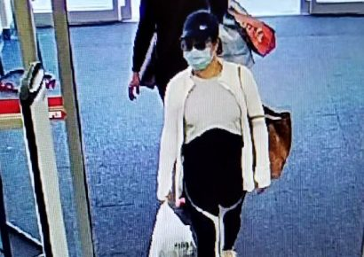 Prattville Police, CrimeStoppers Investigating Theft of Multiple Stolen Credit Cards; Your Tip Could Earn a Reward