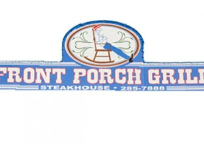 Front Porch Grill of Millbrook Is Hiring: Apply in Person, No phone Calls for 'Back of the House' Cooks