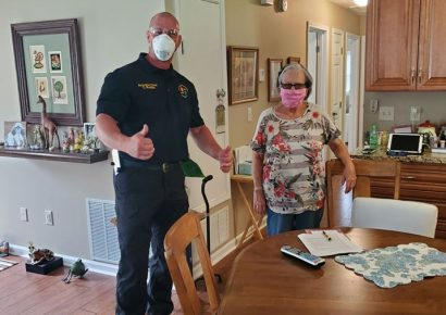 Free Smoke Alarms Available from Prattville Fire Department