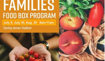 USDA Farm to Families Food Box Program Coming to Prattville July 30, Aug. 20; First Come/First Served