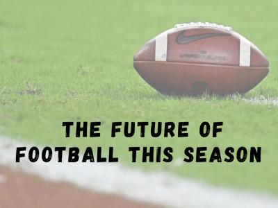 High School Football Season: A Very Tough Call to Make