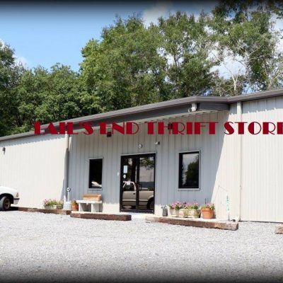 Tail's End Thrift Store Sales Benefit Humane Society of Elmore County; Have You Checked Out Their Deals?