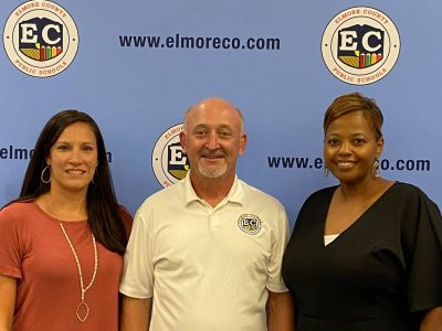 Over 2.2 Million Served in Elmore County Child Nutrition Program; 2,426 Sign Up for Virtual Learning