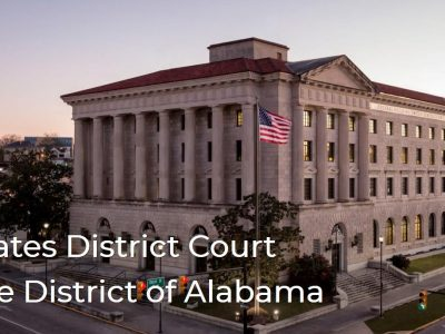 Robert Malone, of Prattville, Sentenced for Wire Fraud, Transporting Stolen Vehicle