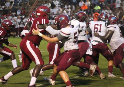 Prattville Lions Survive Stanhope Elmore Mustangs Comeback Attempt with 16-10 Final