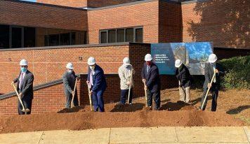 Prattville Celebrates Groundbreaking of New Geriatric Behavioral Health Wing, Upgrade