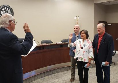Millbrook City Council Unanimously Approves Lynn Bright to Fill Role of Municipal Court Judge
