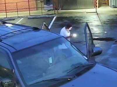 Montgomery Police, CrimeStoppers Seek Information on Suspect Vehicle Operator relating to July 26th Murder Investigation