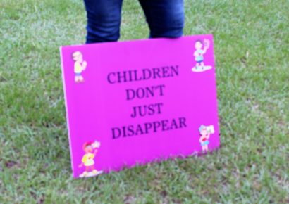 Rally To Protect Children from Sexual Abuse Held in Prattville; Second Rally Tomorrow in Millbrook