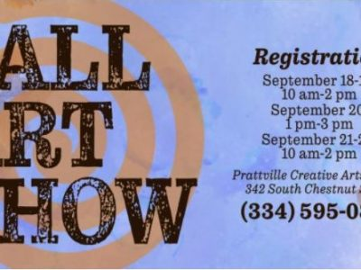 Prattauga Art Guild Announces 17th Annual Fall Art Show Opening Oct. 4 with Virtual Exhibit, Announcement of Awards