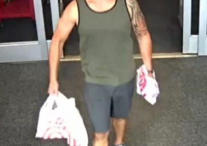 CrimeStoppers, Opelika PD Seek Identities of Suspects in Fraud from Target; Reward Offered