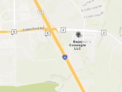 Site Plan for Expansion of Bajaj Coneagle LLC on Agenda Tonight for Millbrook Council