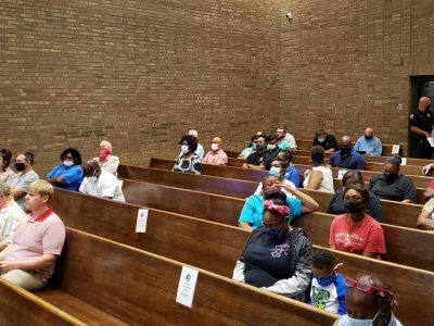 'Brown Bagging' Ordinance brings Calls of Racism, Unfair Treatment to Minorities in Prattville Tuesday