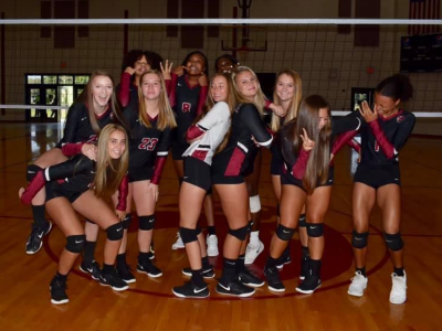 Prattville Lady Lions Secure Regular Season Area Win for First Time Since 2012, Improve Season Record to 21-7