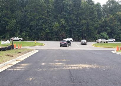 Millbrook Council to Pay for Traffic Study at Hwy. 14 and Creekside Business Park; Area is Under Control of ALDOT