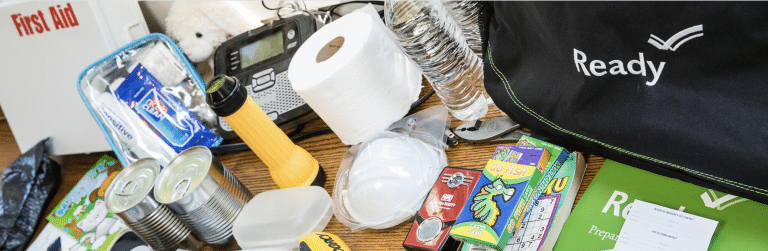 Elmore County Commission Shares Information Related to National Preparedness Month
