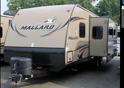 Andalusia Police Searching for Stolen Trailer; CrimeStoppers Offers Reward for Information
