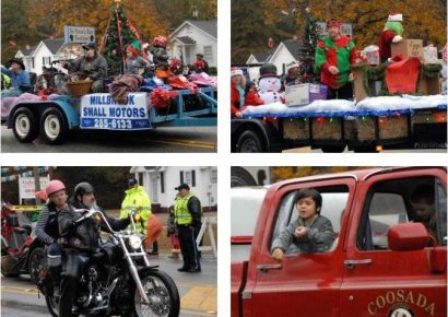 City of Millbrook Planning Christmas Events Including Annual Tree Lighting and Parade