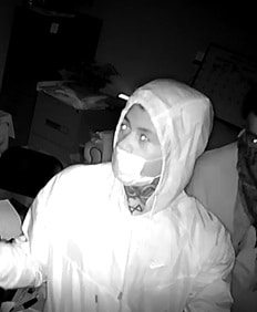 Opelika PD, CrimeStoppers Need Help Identifying Three Burglary Suspects; Reward Offered