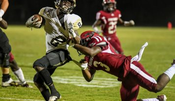 PHOTOS: SEHS Verses WHS at Foshee-Henderson Stadium in Millbrook Friday Night