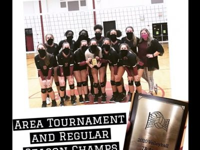 Prattville High Lady Lions Volleyball Team Captures 7A Area 3 Championship Defeating Jeff Davis, Enterprise
