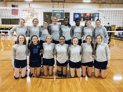 PCA Volleyball Team Defeats Opps; Advances to Super Region Play Thursday