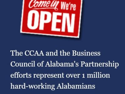Millbrook Businesses named as Finalists in Alabama's Small Business of the Year Awards