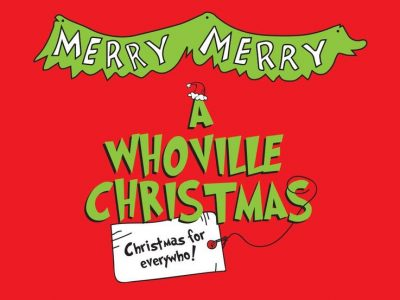 Eclectic's Holiday 'Whobilation' Coming Dec. 12 With Vendors and Parade; Mark Your Calendar